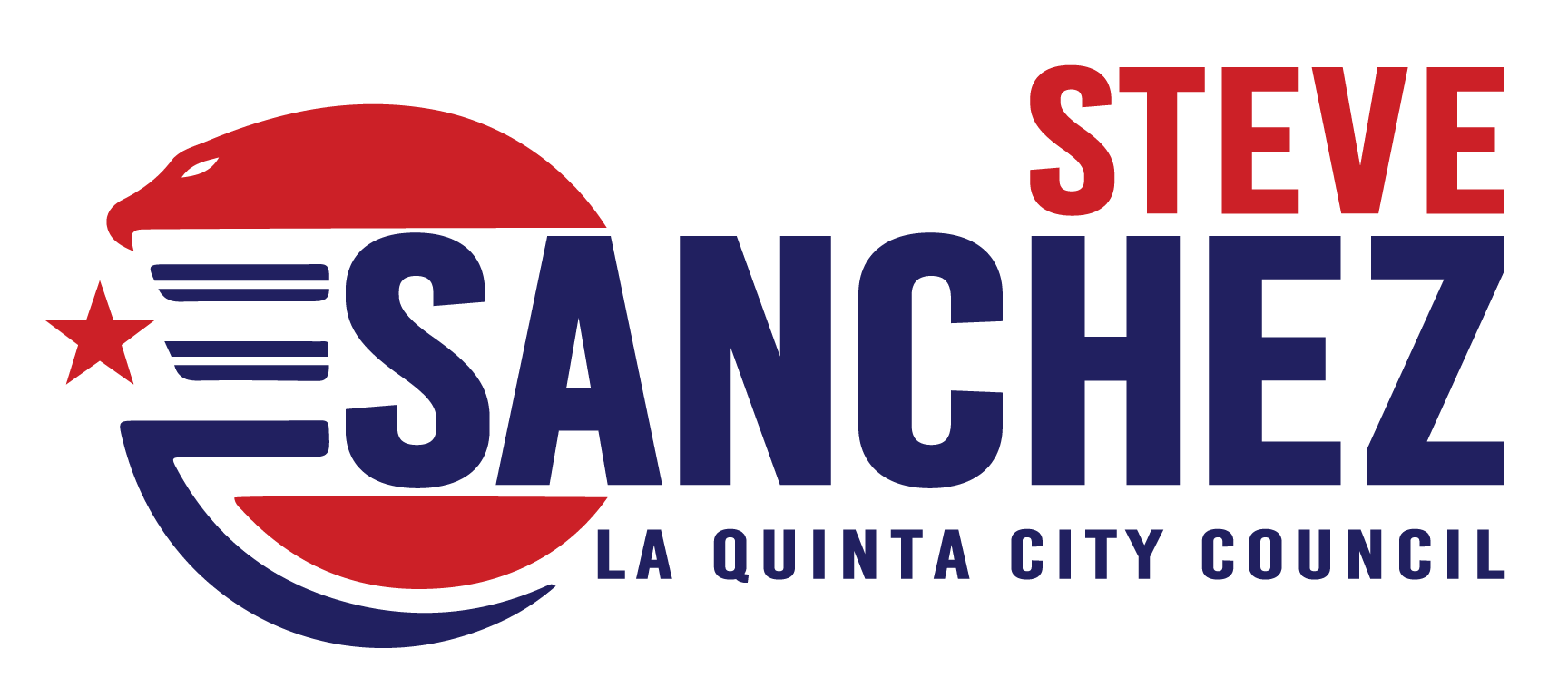 Re-elect Councilman Steve Sanchez